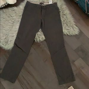 Gently Used Chinos